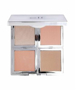 Elf Cosmetics Beautifully Bare Face Palette Fresh & Flawless