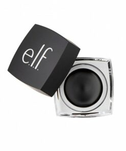 Elf Cream Eyeliner Black