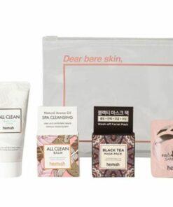Heimish Dear Bare Skin Set