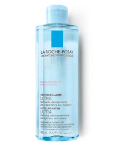 La Roche-Posay Micellar Water Ultra