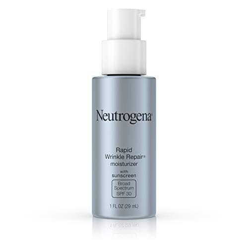 Neutrogena Rapid Wrinkle Repair Moisturizer SPF 30 29 ML