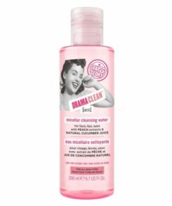 Soap & Glory Drama CLean Micellar Cleansing Water.