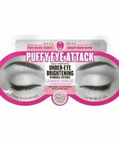Soap & Glory Puffy Eye Attack Undereye mask