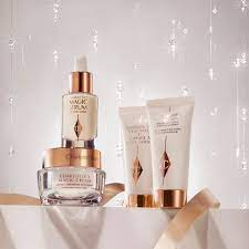 Charlotte Tilbury Mini Magic Secrets Skincare Set