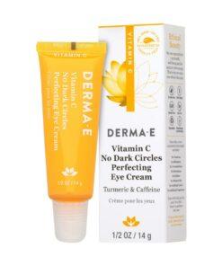 Derma E Dark Circle Eye Cream