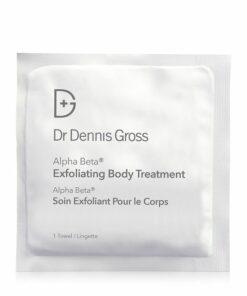 Dr. Dennis Alpha Beta Gross Exfoliating Body Treatment
