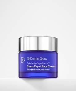 Dr. Dennis Gross Stress Repair Face Cream