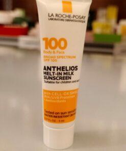 La Roche Posay Melt-In Sunscreen Mini 5 ML