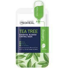 Mediheal Tea Tree Essential Blemish Control Mask