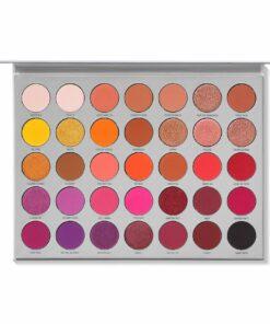 Morphe Jaclyn Hill Eyeshadow Palette Volume II