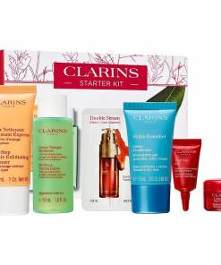 My Clarins Starter Kit