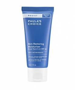 Paula's Choice Skin Restoring Moisturizer SPF 50