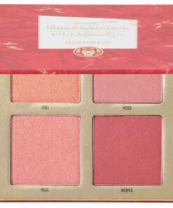 Ulta Beauty Marvel Studios Blush Palette Wanda Vision