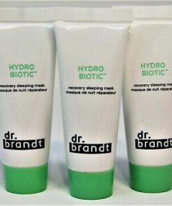 Dr. Brandt Hydro Biotic Recovery Sleeping Mask 7.5g