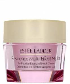 Estee Lauder Resilience Multi-Effect Night Tri-Peptide Face and Neck Creme 7 ML