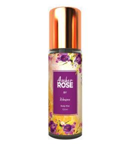 Kohasaa Amber Rose Body Mist 100ML