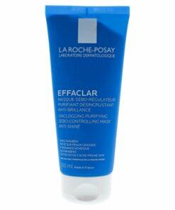 La Roche-Posay Effaclar Clarifying Clay Face Mask For Oily Skin