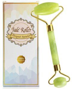 Natural Jade Face Roller