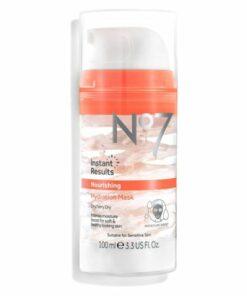 No7 Nourishing Hydration Mask