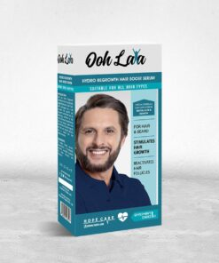 Ooh Lala Hydro Regrowth Hair Boost Serum
