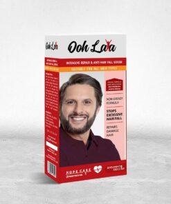 Ooh Lala Intensive Repair and Anti Hair Fall Serum