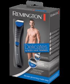 Remington BHT250 Body Hair Trimmer