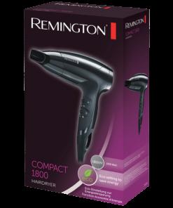Remington Compact 1800W Dryer D5000