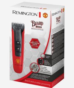Remington MB-4128 Manchester United Beard Boss Trimmer