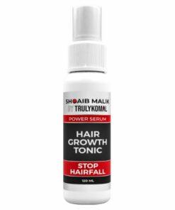 Shoaib Malik Hair Grow Tonic
