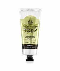 The Body Shop Hand Protector Hemp