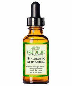 Tree Of Life Hyaluronic Acid Serum 30 ML