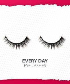 Truly Komal Every Day Eye Lashes