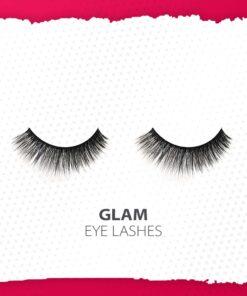 Truly Komal Glam Eyelashes