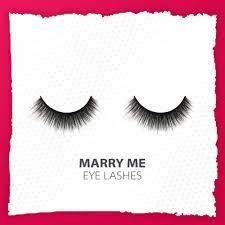 Truly Komal Marry Me Eyelashes