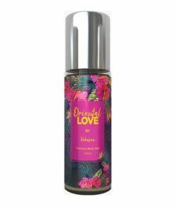 Truly Komal Oriental Love Body Mist 100ML
