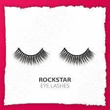Truly Komal Rockstar Eyelashes