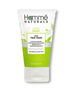 Hamme Acne Fight Neem Face Wash