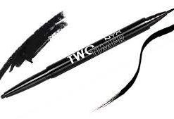 NYX Two Timer Dual Ended Eye Liner