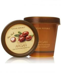 Nature Replublic Argan Essential Deep Care Hair Pack