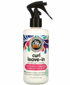 So Cozy Kids Curl Leave-in Conditioner