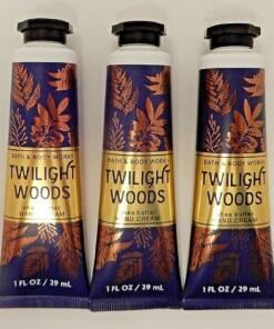 Bath and Body Works - Twilight Shea Butter Hand Cream 29ml
