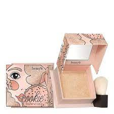 Benefit Cosmetics Golden Pearl Super Silky Highlighter - Cookie