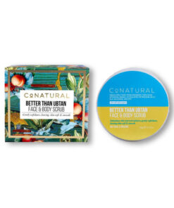 Better than Ubtan Scrub with Radiance Oil