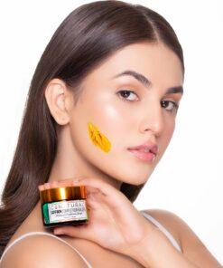 Saffron Complexion Builder Makeup Stash Pakistan