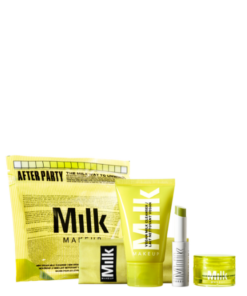 Milk Makeup After Party Set