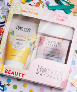 Hamme Protection & Beauty