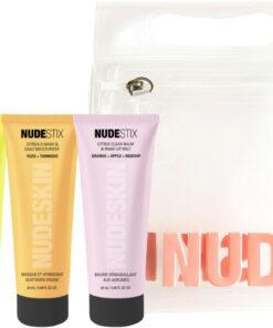 NUDESTIX NUDESKIN 3-Step Citrus Renew Set